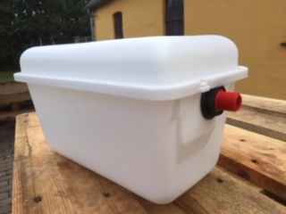 Cisterne 8 liter